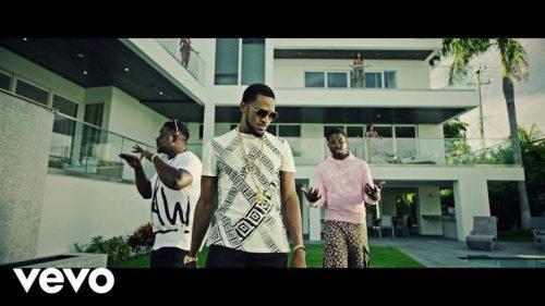 D'Banj ft. Gucci Mane, Wande Coal – El Chapo