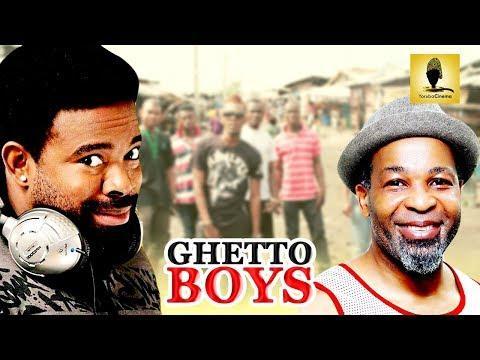 Download Ghetto Boys 2017 Yoruba Movie