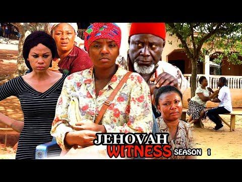 Download Jehovah Witness Season 2 - Chioma Chukwuka