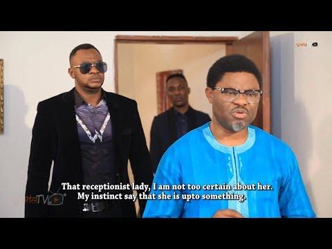 Download Ile Onile 2017 Latest Yoruba Movie