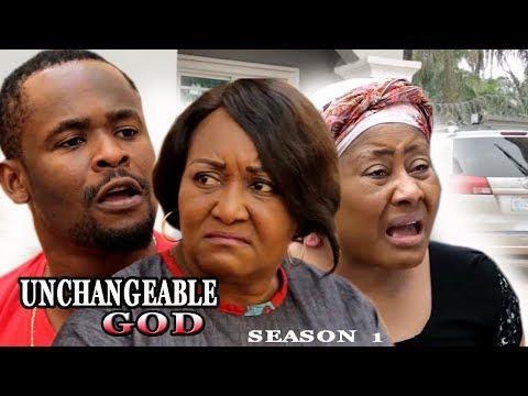 Unchangeable God Season 1