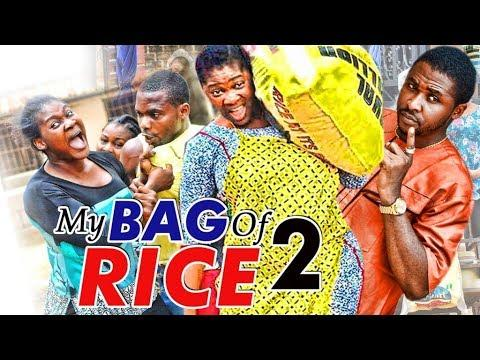 My Bag Of Rice 2