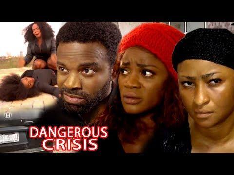 Dangerous Crisis Season 2
