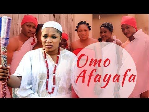 Omo Afayafa