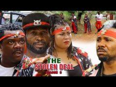The Stolen Deal Season 3
