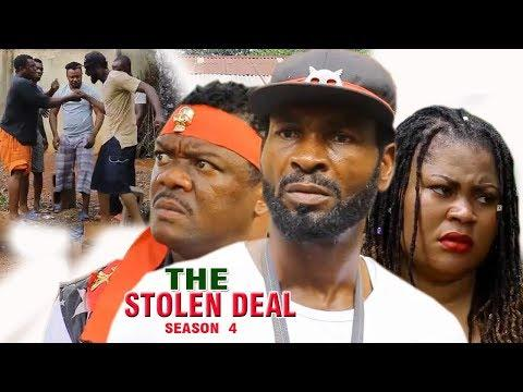 The Stolen Deal Season 4