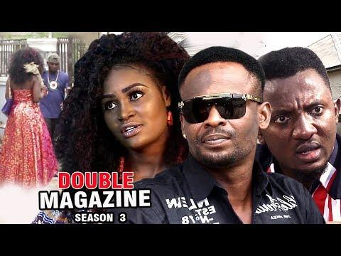 Double Magazine Season 3 Zubby Michael