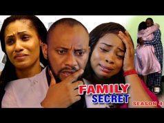 Family Secret Season 4 Yul Edochie