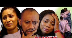 Family Secret Season 4 Yul Edochie