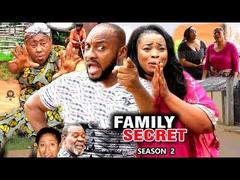 Family Secret Season 2 - Yul Edochie