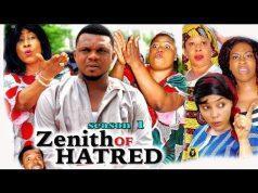Zenith of Hatred Season 1 - Ken Erics
