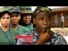 Commander Bull Season 1 - Zubby Michael