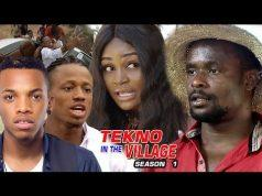 Tekno in the village Season 1