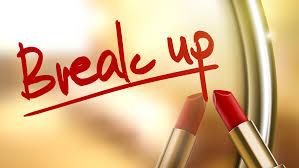 Get over break up