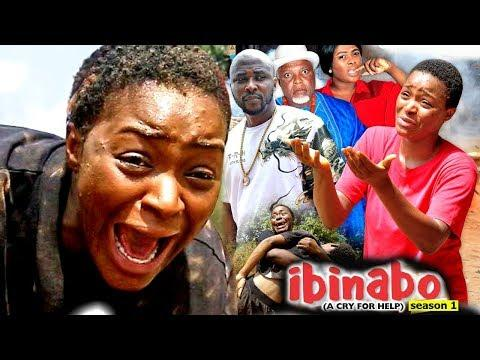 Download Ibinabo (A cry for help) Season 1 - Chacha Eke Nigerian Nollywood Movie