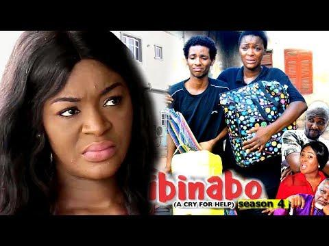 Download Ibinabo (A cry for help) Season 4 Chacha Eke Nigerian Nollywood Movie