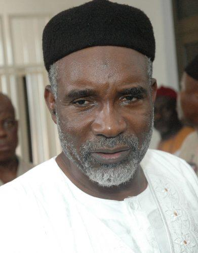 Former Adamawa Governor Dies At Age 77