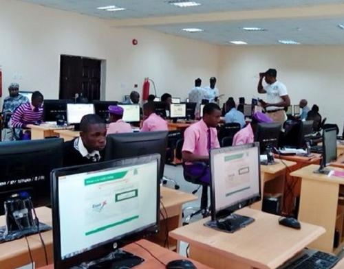 Jamb Makes Important Announcement On Compulsory Biometrics For UTME Candidates