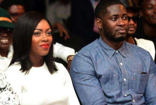 Tiwa Savage And Teebillz Finally Breaks Up?