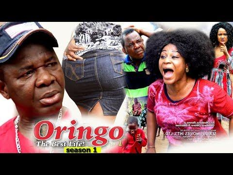 Download Oringo (The Best Life) Season 2 Nigerian Nollywood Movie