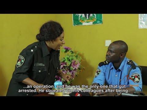 Download Inspector Lawrence 2018 Yoruba Movie