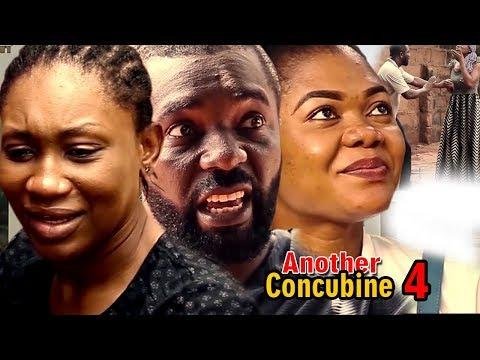 Download Another Concubine Season 4 Nigerian Nollywood Movie