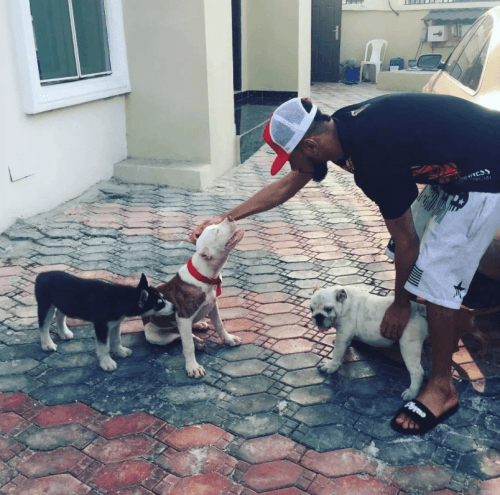 Phyno's Biography, Cars and Houses (Photos)
