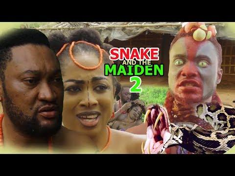 Download Snake And The Maiden Season 2 Nigerian Nollywood Movie