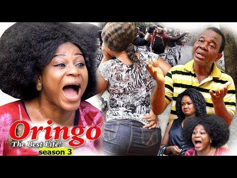 Download Oringo (The Best Life) Season 3 Nigerian Nollywood Movie
