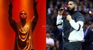 Kanye West & Drake reportedly working on New Collaboration