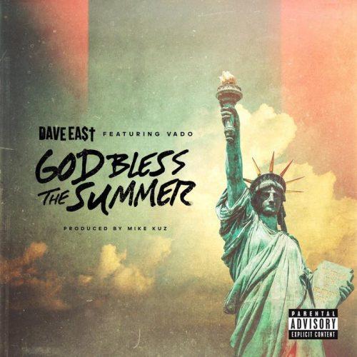 Dave East – God Bless The Summer Lyrics (ft. Vado)