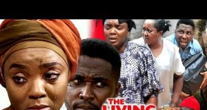 The Living And The Dead Season 3 - 2018 Latest Nigerian Nollywood Movie