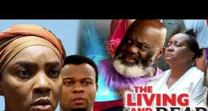 The Living And The Dead Season 4 - 2018 Latest Nigerian Nollywood Movie
