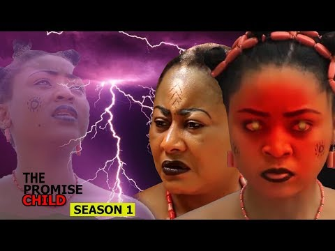 The Promise Child Season 1 - 2018 Latest Nigerian Nollywood Movie