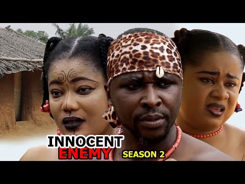 BLOOD BROTHERS SEASON 2 - (New Movie) 2020 Latest Nigerian