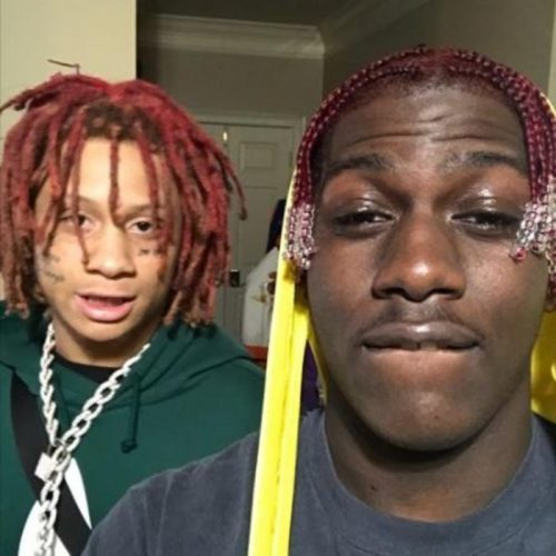 Trippie Redd & Lil Yachty – Who Run It Remix Lyrics