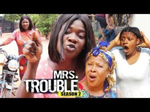 Mrs trouble Season 2