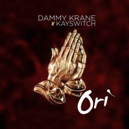 Dammy Krane x Kayswitch – Ori (Blessings)