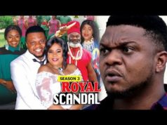 Royal scandal season 3