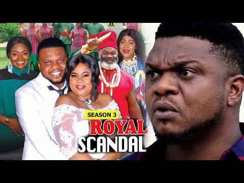 Royal scandal season 3
