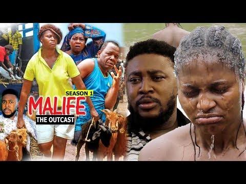Malife The Outcast Season 1 2018 Latest Nollywood Nigerian Movie