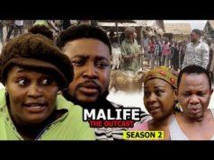 Malife The Outcast Season 2 2018 Latest Nollywood Nigerian Movie