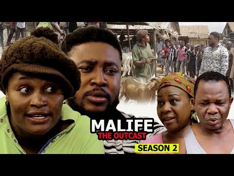 Malife The Outcast Season 2 2018 Latest Nollywood Nigerian Movie