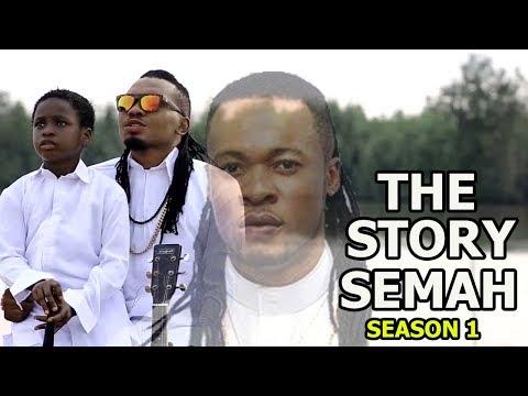 The Story Of Semah Season 1 2018 Latest Nollywood Nigerian Movie