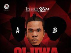 Iceberg Slim – Oluwa (Remix) ft Reekado Banks x Oritse Femi