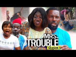 Mrs trouble season 5