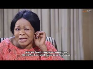 Monica Latest Yoruba Movie