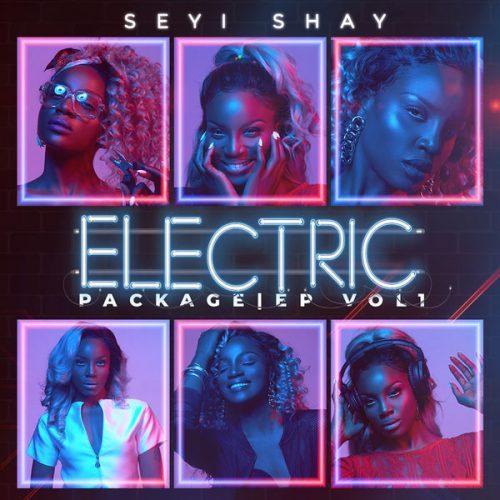 Seyi Shay ft. Kiss Daniel & DJ Neptune – Surrender