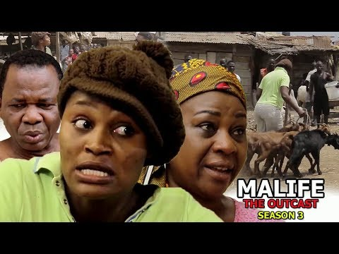 Malife The Outcast Season 3 2018 Latest Nollywood Nigerian Movie