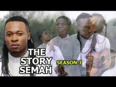 The story Of semah